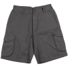 Osiris Mule Cargo - Charcoal - Men's Shorts