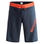 "DC Chilled Vibe Boardshorts 22"" - Blue Indigo BPY3 - Men's Shorts"