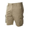 Globe Goodstock Cargo Walkshort - Stone - Men's Shorts