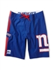 "Quiksilver Giants NFL 22"" Boardshorts - Blue - Mens Boardshorts"