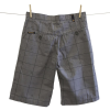 Dunkelvolk Hampton Walkshort - Grey - Mens Boardshorts
