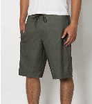 O'Neill Wallstreet Stretch - Green - Mens Boardshorts