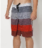 O'Neill Neurosis - Red - Mens Boardshorts
