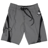 O'Neill Superfreak - Grey - Mens Boardshorts