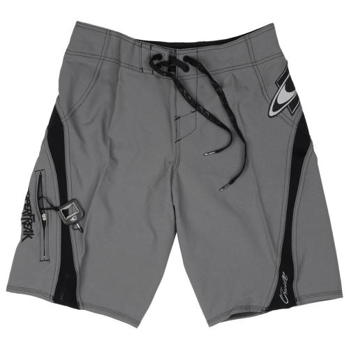 e2826f8f6f50 O'Neill Superfreak - Grey - Mens Boardshorts