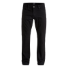 DC Worker Straight Fit - Jet Black KVDW - Men's Pants