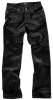 KR3W KSlim Cords - Youth Pants - Black