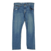 Quiksilver Sequel Jeans - Blue - Men's Pants