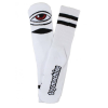 Toy Machine Sect Eye III - White - Men's Socks (1 Pair)