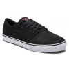 Lakai Fura Thrasher - Black/Misc. Suede - Men's Skateboard Shoes