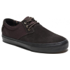 Lakai MJ - Brown/Black Suede - Men's Skateboard Shoes