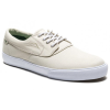 Lakai Camby - Cream Canvas - Men's Skateboard Shoes