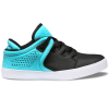 Osiris D3V - Black/White/Blue - Men's Skateboard Shoes