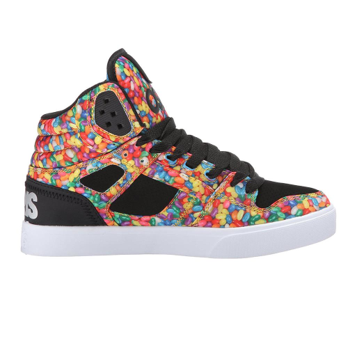da327312559 Osiris Clone - Jelly/Beans - Women's Skateboard Shoes