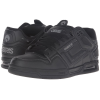 Osiris Peril - Black/Grey - Men's Skateboard Shoes