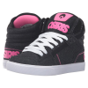 Osiris Clone - Black/Denim/Pink - Women's Skateboard Shoes