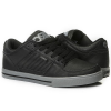 Osiris Protocol - Black/Grey/Black - Men's Skateboard Shoes
