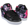 Osiris Clone - Owl/Queen/Pink - Women's Skateboard Shoes