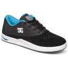 DC N2 S - Black/Blue BBL - Men's Skateboard Shoes