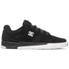 DC Maddo - Black BLK - Men's Skateboard Shoes