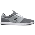 DC Cole Signature - Grey GRY - Men's Skateboard Shoes