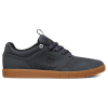 DC Cole Signature - Charcoal CHR - Men's Skateboard Shoes