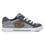 DC Chelsea SE - Insignia Blue ISB - Women's Skateboard Shoes