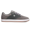 DC Mike Taylor - Grey/Gum (2GG) - Men's Skateboard Shoes