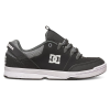 DC Syntax - Black/Grey (BGY) - Men's Skateboard Shoes