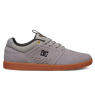 DC Cole Signature - Grey/Gum 2- Men's Skateboard Shoes