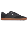 DC Mike Taylor - Black/Black/Gum (KKG) - Men's Skateboard Shoes