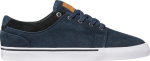 Globe GS - Navy Suede - Skateboard Shoes