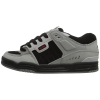 Globe Fusion - Grey/Black/Red - Skateboard Shoes