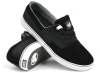 DVS Torey 2 - Black Suede 004 - Skateboard Shoes