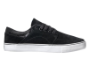 DVS Jarvis - Black Suede 001 - Skateboard Shoes