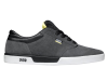DVS Vapor  - Grey Suede 020 - Skateboard Shoes