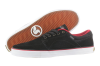 DVS Jarvis - Black Suede Weeman 004 - Skateboard Shoes