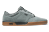 DVS Vapor - Grey/Gum Suede 021 - Skateboard Shoes