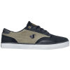 DVS Daewon 14 - Navy Suede 410 - Skateboard Shoes