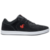 DVS Endeavor - Black Suede 003 - Skateboard Shoes