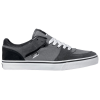 DVS Torey Lo - Black/Grey Suede 022 - Skateboard Shoes
