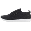 DVS Premier 2.0 - Black Wool 003 - Skateboard Shoes
