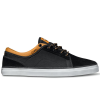 DVS Aversa - Black/Tan Suede 009 - Skateboard Shoes