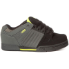 DVS Celsius - Grey/Black/Lime 023 - Skateboard Shoes
