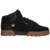 DVS Westridge Snow - Black Nubuck MFM - Men's Skateboard Shoes