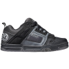 DVS Comanche - Black/Grey/Black 966 - Men's Skateboard Shoes