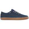 DVS Aversa - Navy Canvas 410 - Men's Skateboard Shoes