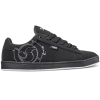 DVS Revival 2 - Black/White/Black 003 - Men's Skateboard Shoes