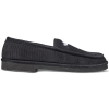 DVS Francisco - Black Cord 962 - Men's Slippers