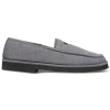 DVS Francisco - Black Chambray 963 - Men's Slippers